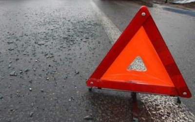 Женщина погибла в опрокинувшейся машине под Волгоградом