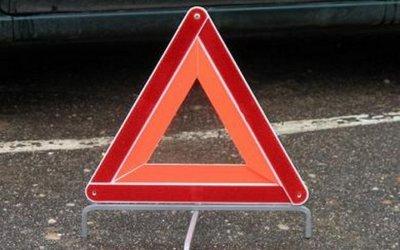 Четыре человека погибли при падении иномарки в реку в Новосибирской области