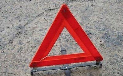 В ДТП с фурой в Омской области погибла женщина-водитель