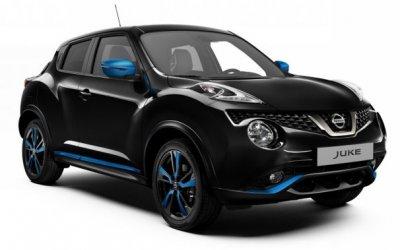 Nissan Juke стал доступен для покупки в России