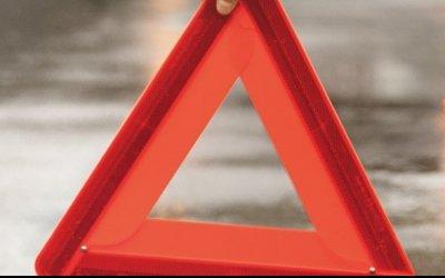 Пять человек пострадали в ДТП с автобусом в Архангельской области
