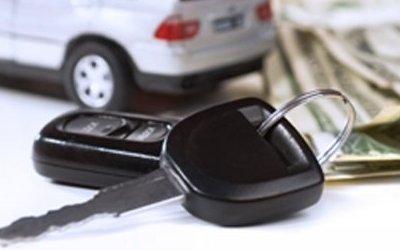 Кредит под залог автомобиля - насколько это сложно?