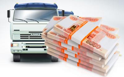 Кредит в автоломбарде – удобно и для бизнеса