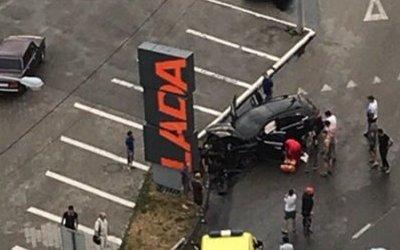 Мужчина погиб в ДТП в Краснодаре