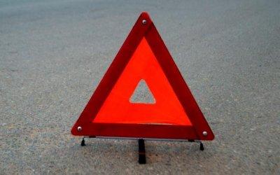 Пятеро детей и двое взрослых пострадали в ДТП в Дагестане