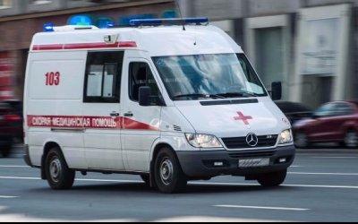 Дети пострадали в ДТП в Смоленске