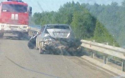 Два человека погибли в ДТП в Кирове