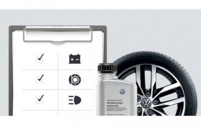 Старше Volkswagen – больше выгода