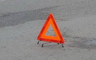 В ДТП на трассе Павловский Посад – Аверкиево погиб человек