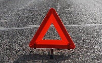 ДТП в Раменском районе Подмосковья погиб человек