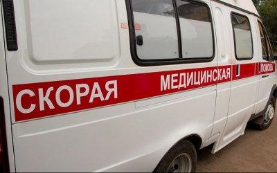 На Токсовском шоссе произошло ДТП с пострадавшими