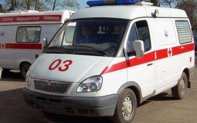 В ДТП под Гаем погиб человек