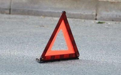 Ребенок пострадал в ДТП в Солнечногорском районе Московской области