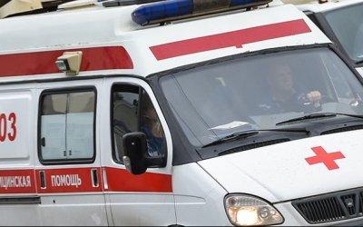Пять человек пострадали в ДТП в Красноярске