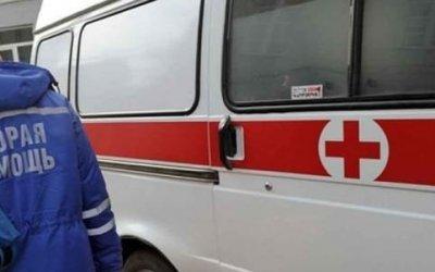 Два человека пострадали в ДТП в центре Ярославля