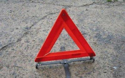 Четыре человека пострадали в массовом ДТП в Подмосковье