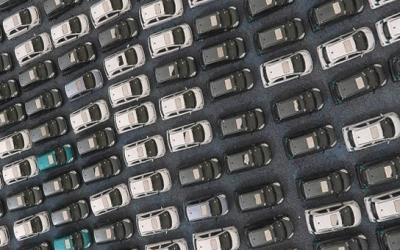 В России могут повысить пошлины на американские машины