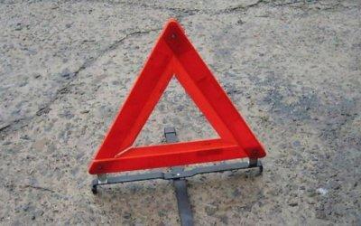 Восемь человек, включая детей, пострадали в ДТП в Пензенской области