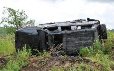 В ДТП на трассе Свободный – Благовещенск погиб человек