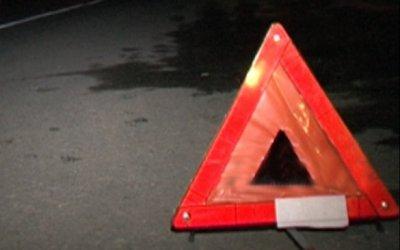 Мужчина погиб в ДТП в Ижемском районе