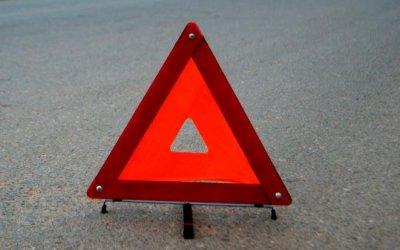Три человека пострадали в массовом ДТП в Подмосковье