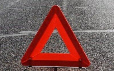 В ДТП в Подмосковье погиб взрослый и пострадал ребенок