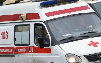 В ДТП в Дагестане погибли двое и пострадали шестеро
