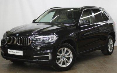 BMW с дизелем – какие плюсы?