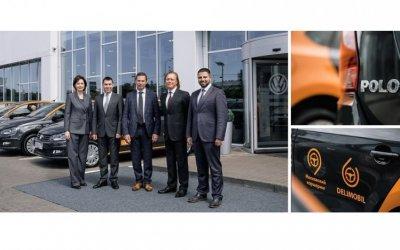 «АВИЛОН» Volkswagen заПОЛОнил дороги Москвы
