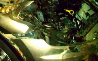 Уснувший водитель погиб в ДТП на Ставрополье
