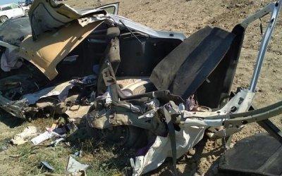 Двое детей погибли в ДТП по вине пьяного водителя в Дагестане