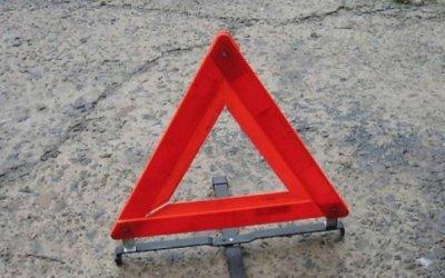 Два человека погибли в ДТП в Томском районе