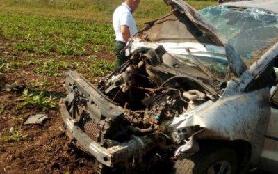 В ДТП в Татарстане погибла женщина
