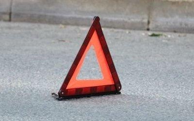 Ребенок пострадал в ДТП с грузовиком в Череповце