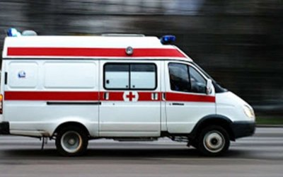 В Рыбинске грузовик сбил велосипедиста