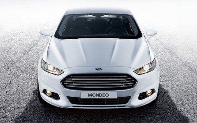 Обновленный Ford Mondeo поступил впродажу: что изменилось?