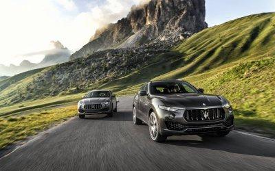 1/8 Maserati в подарок от Авилон в честь выхода сборной России из 1/8 ЧМ 2018!