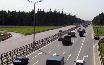 В Латвии выросли штрафы за нарушение правил дорожного движения