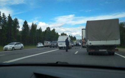 Двое взрослых и ребенок погибли в ДТП в Ярославской области