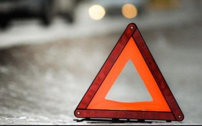 Три человека погибли в ДТП под Челябинском