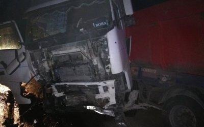 Три человека погибли в ночном ДТП под Тулой