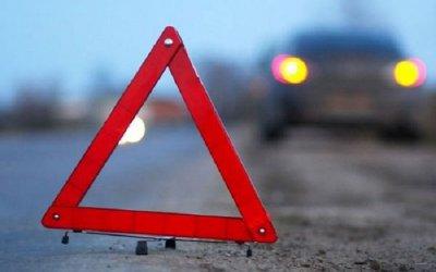 Два человека погиблив ДТП в Новосокольническом районе