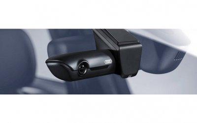 Видеорегистратор Audi – способен на большее, чем просто запись поездки!