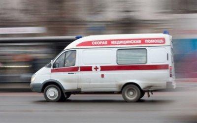 Женщина погибла в ДТП с фурой в Энгельсе