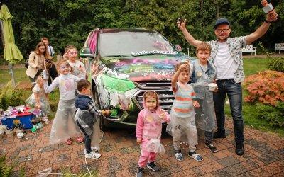 Блогеры представили новый Chevrolet Traverse от АВИЛОН