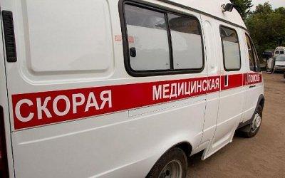 Трое детей пострадали в ДТП с КамАЗом в Татарстане
