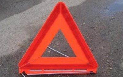 Четыре человека погибли в ДТП в Курской области