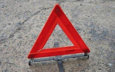 Шесть человек, включая детей, пострадали в ДТП на Алтае