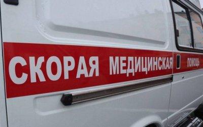 Мотоциклистка пострадала в ДТП в Сочи