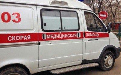 В Карелии на границе с Финляндией в ДТП пострадал человек